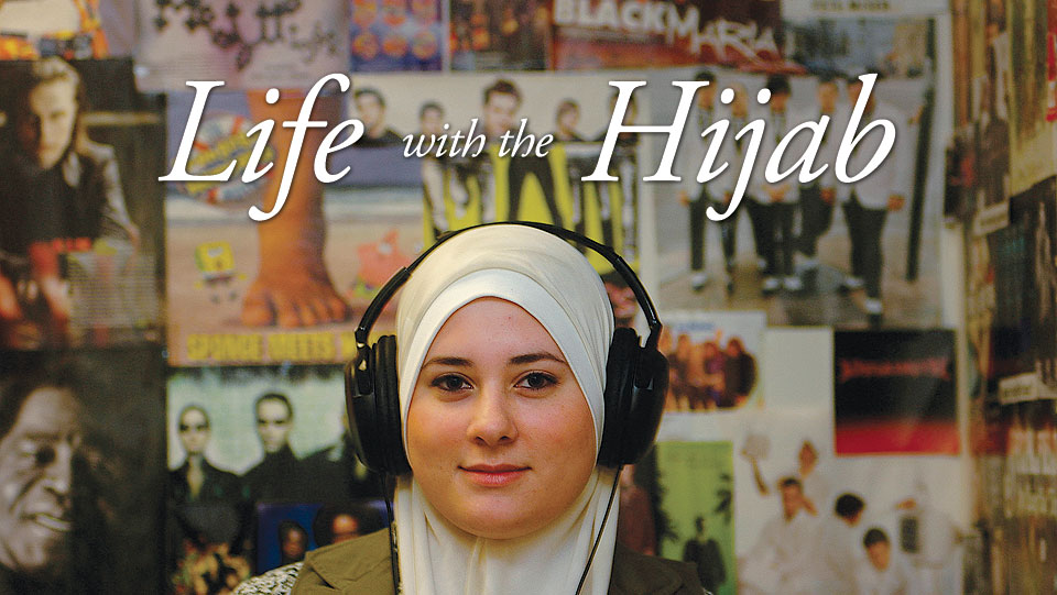 Life with the Hijab