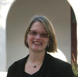 Kristin Stang, associate professor of special education