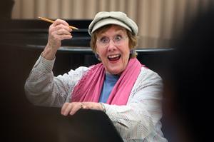 marni nixon sings gershwin
