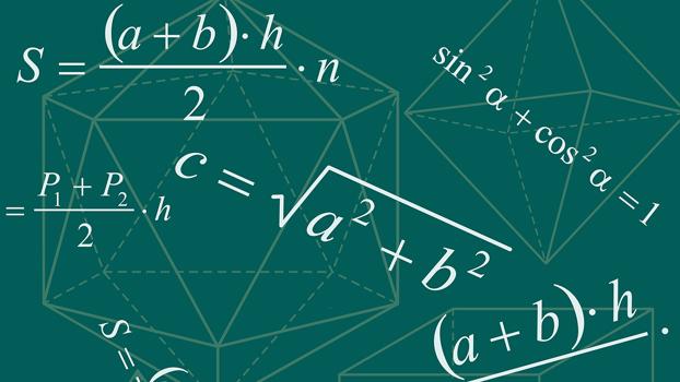 Saturday Math Sessions for Gradues 7-9 Begin Sept. 24