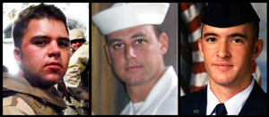 presidents scholar veterans