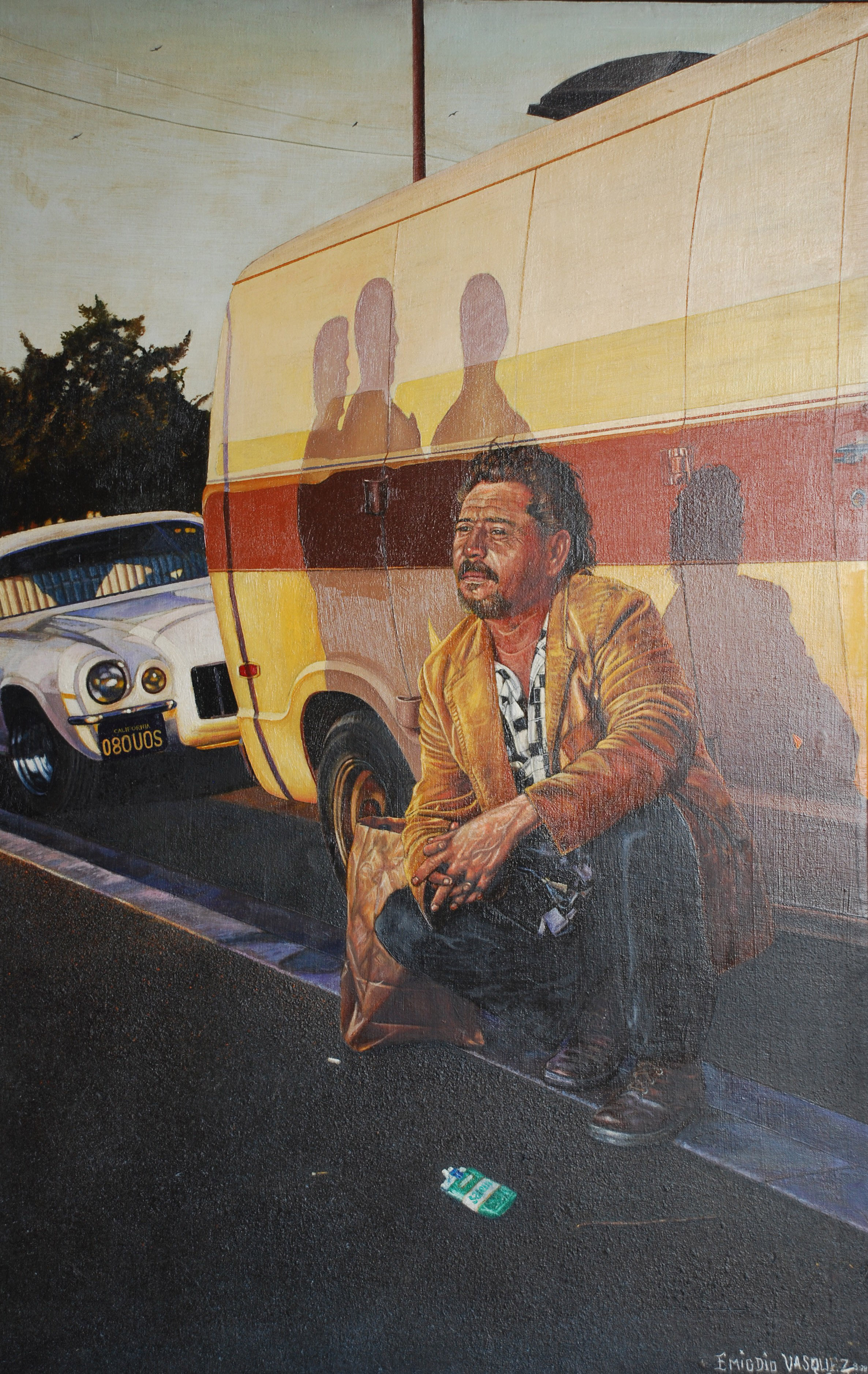 Spotlight Chicano Art