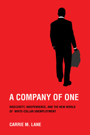 A Company of One book cover
