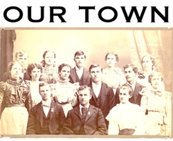 our town by thornton wilder essay Wilder, thornton 1897– an american playwright and novelist, wilder has won the pulitzer prize three times his best known works include our town, the.