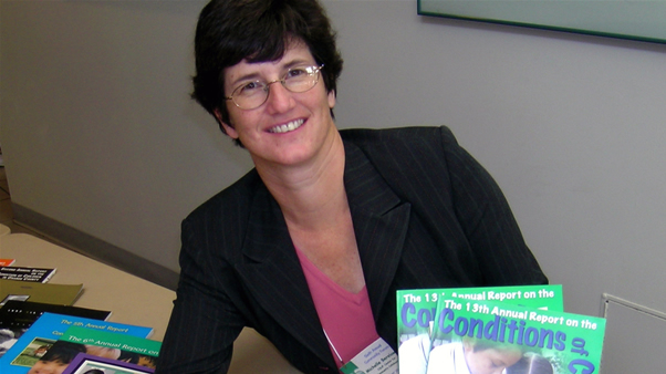 Berelowitz, Director of the Center for Community Collaboration
