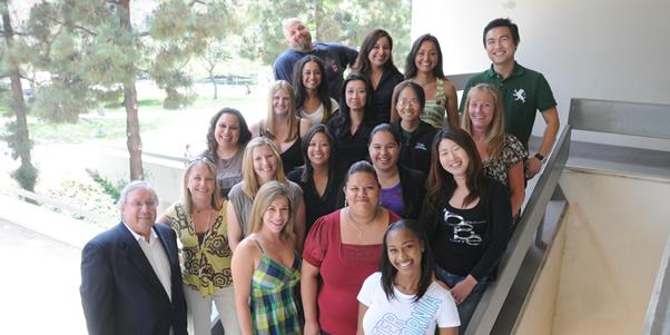 Cal State Long Beach Speech Pathology Masters