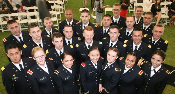 Cadet 2nd Lieutenant Rank